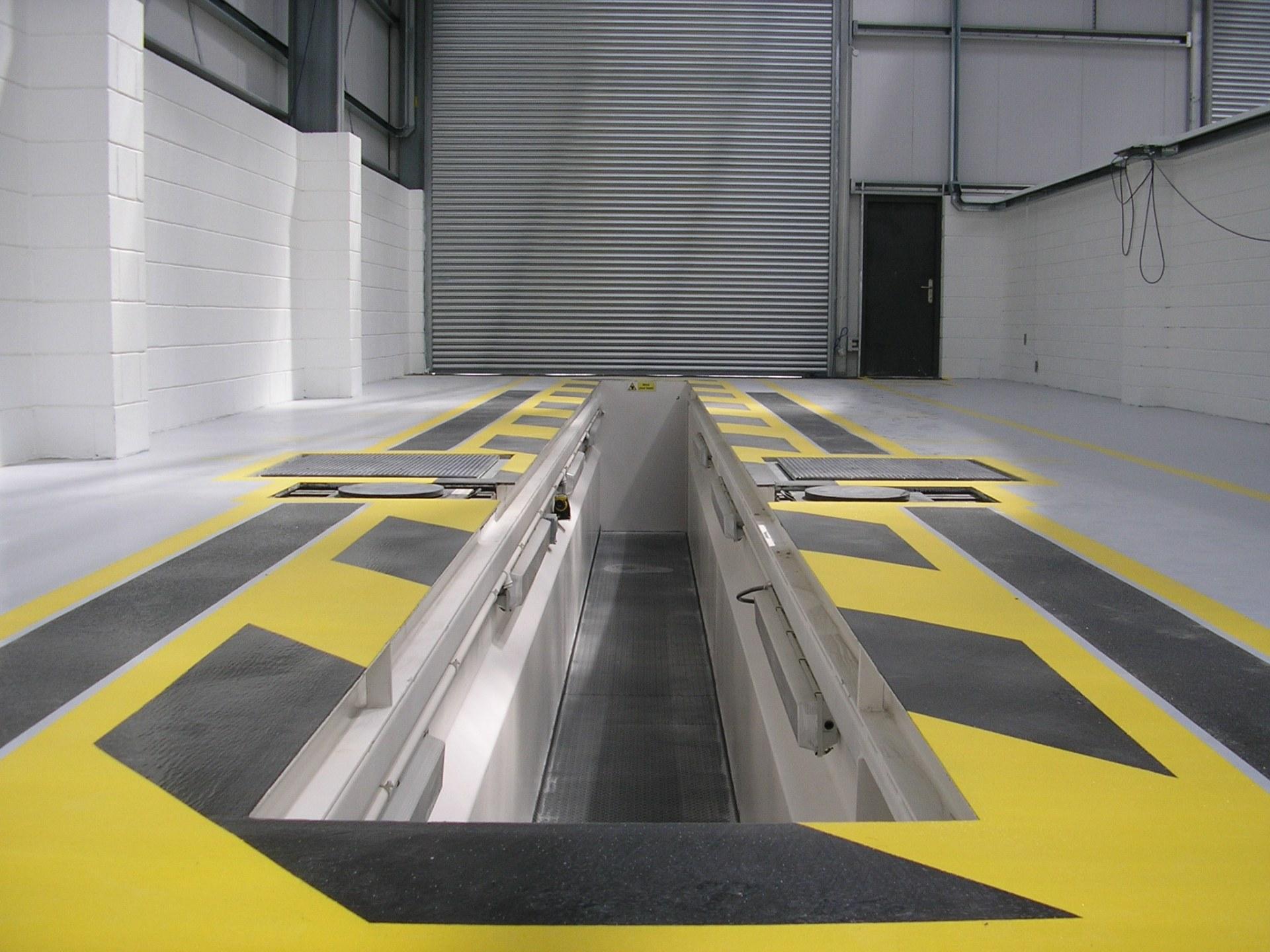 Successful Garage Installations